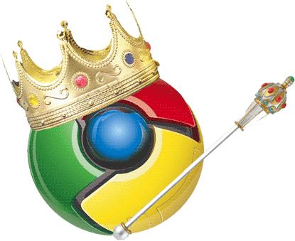 google chrome ricerca