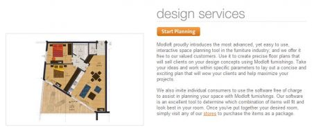 Modloft for Progettare un layout di una stanza online gratuitamente