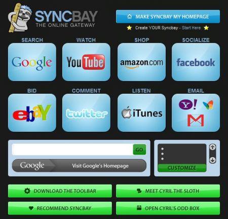 SyncBay