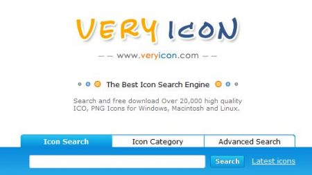 Very Icon