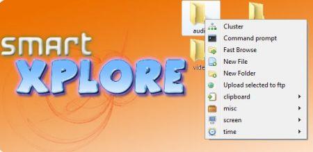 smartXplore