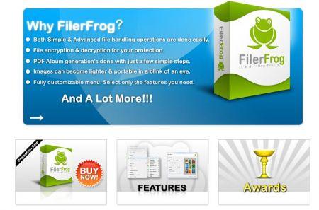 filterfrog