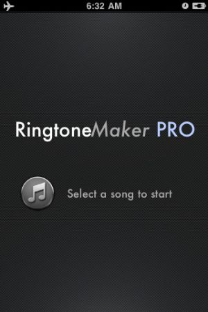 RingtoneMaker