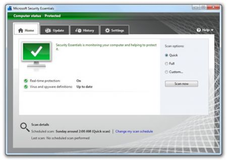 Security Essentials 2