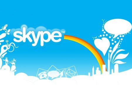 cronologia skype
