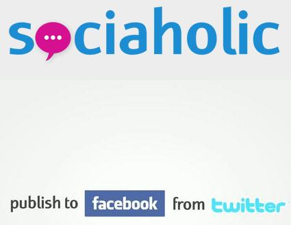 Sociaholic