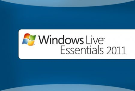 Winbdows live essentials 2011
